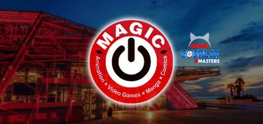 Monaco Anime Game International Conferences (MAGIC)