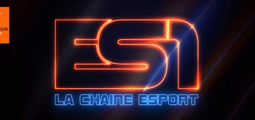 ES1 x Videofutur