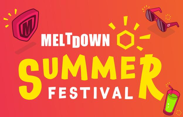 Meltdown Summer Festival