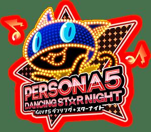 Persona 5 : Dancing in Starlight