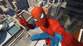 Marvel's Spider-man : Screenshot 02