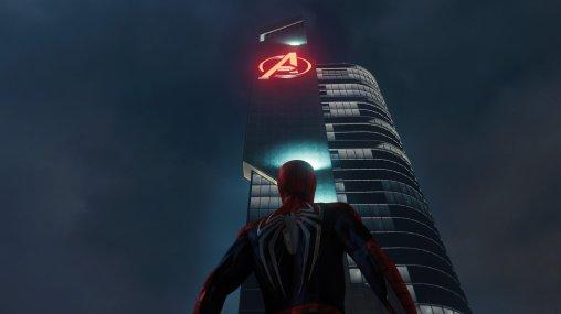 Marvel's Spider-man : Screenshot 06