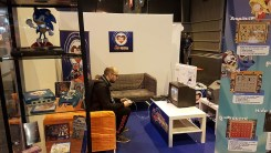Paris Games Week 2017 : Stand OrdiRétro
