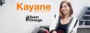 Team Orange : Kayane
