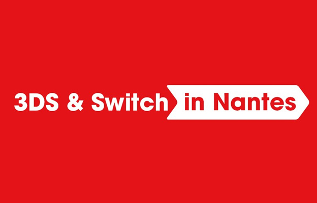 3DS & Switch in Nantes