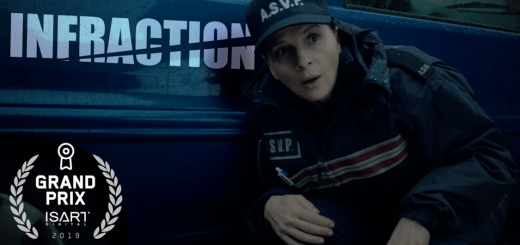 Grand Prix ISART 2019 : INFRACTION