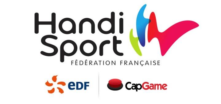 Fédération Handisport x EDJ & CapGames