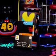 PAC-MAN 40th Anniversary : Numskull designs