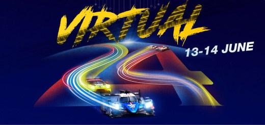 24h Le Mans Virtual 2020