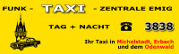 Taxi in Michelstadt