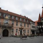Michelstädter Rathaus