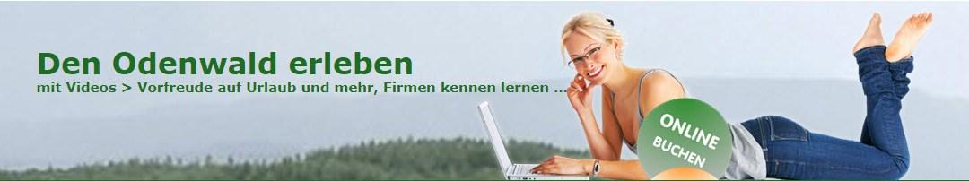 Informationen rund um den Odenwald und mehr