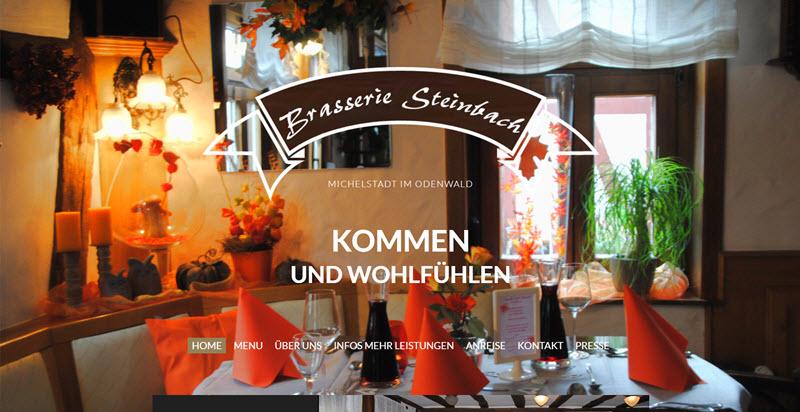 Brasserie Steinbach