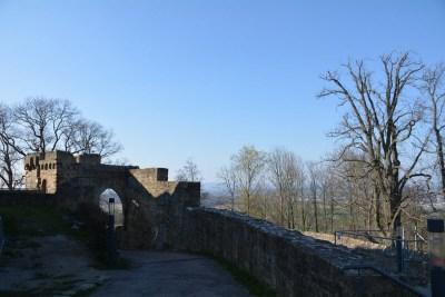 Burg Steinsberg90