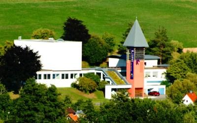 Die Evangelische Johannesgemeinde Beerfurth