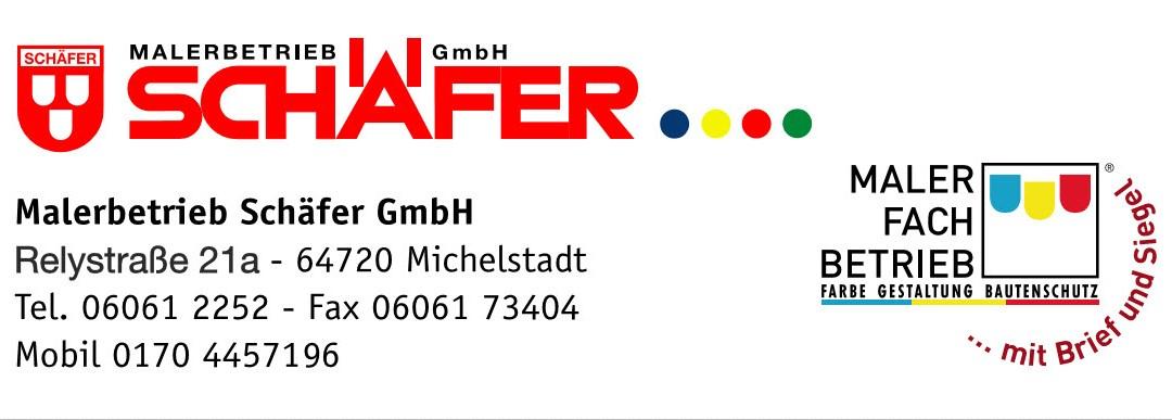 Malerbetrieb Schäfer GmbH