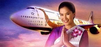 Thai Airways attaque les leaders du PAD en justice