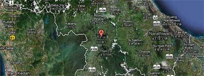 Deux bombes explosent dans le sud : un mort