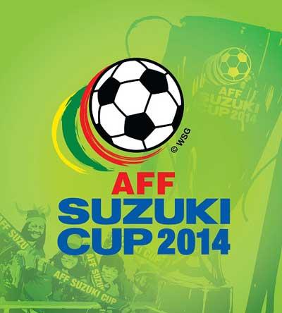 L'AFF Suzuki Cup 2014 démarre demain !