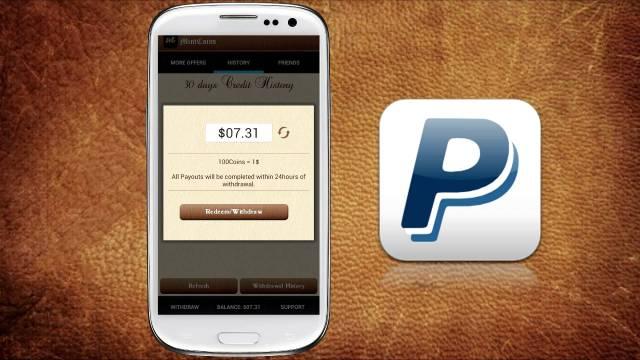 guna aplikasi mintcoins untuk buat duit