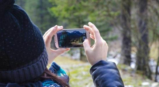 fotografi hp teknikyang perlu anda ketahui untuk mengambil gambar menggunakan handphone