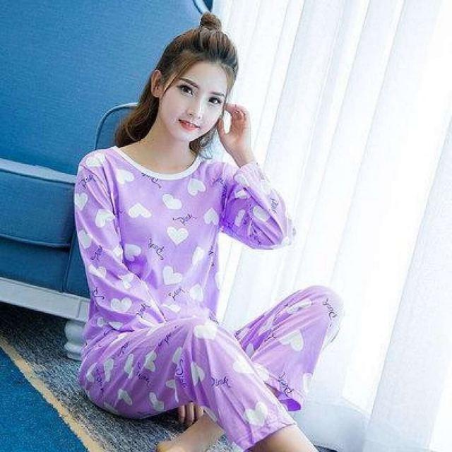 baju tidur perempuan