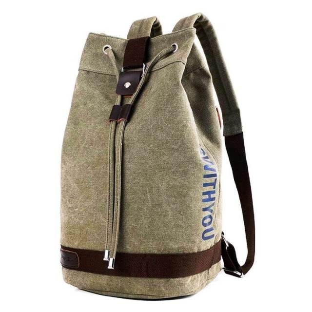 beg backpack