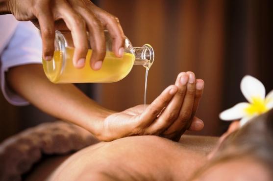 pakej massage istimewa untuk ibu