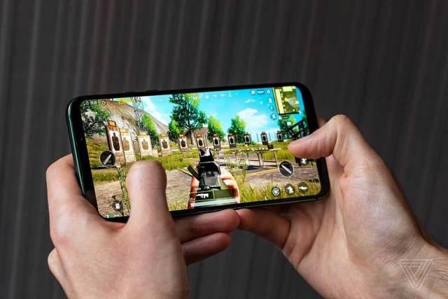 smartphone untuk gamer
