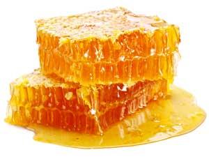 madu asli untuk jerawat batu