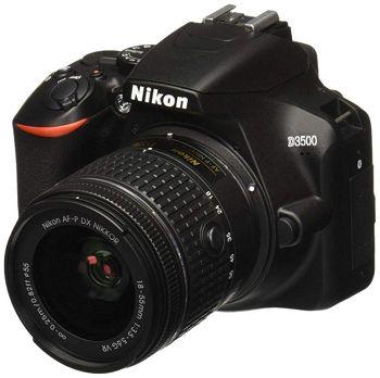 kamera dslr terbaik nikon d3500