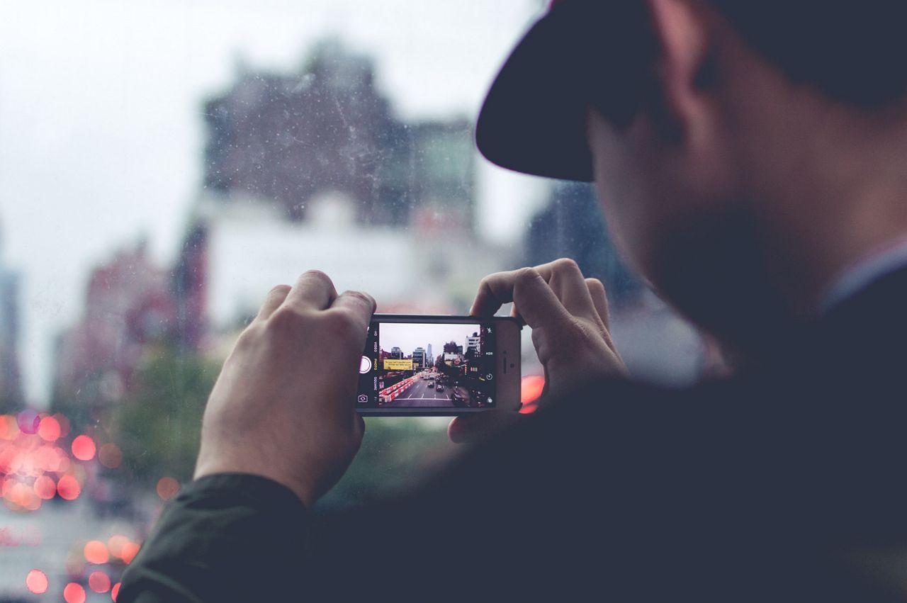 30 Tips Teknik Ambil Gambar Guna Handphone Infosantai