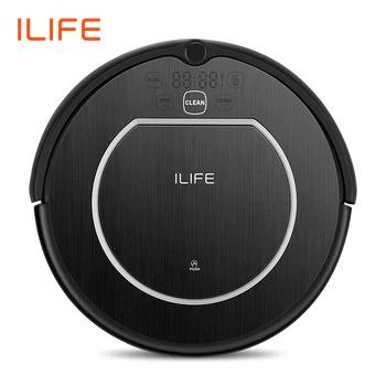 ILIFE V55 Pro robot vacuum murah terbaik