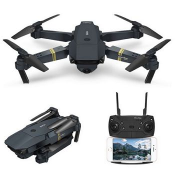 Quadcopter 998 Foldable Drone