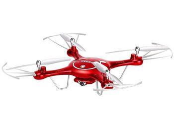 SYMA X5UW drone bajet malaysia