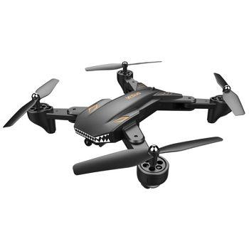 Visuo XS816 drone murah terbaik di malaysia