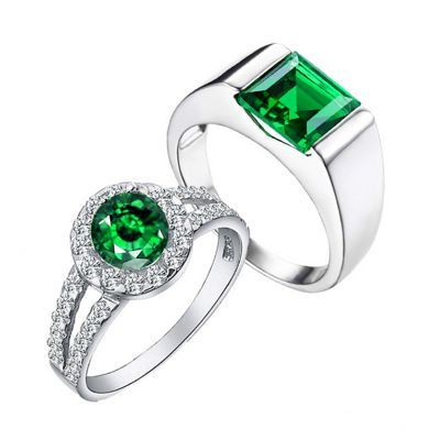 cincin sebagai hadiah untuk wanita