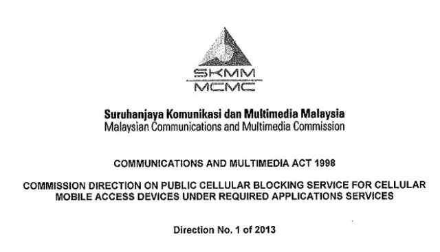 Public Cellular Blocking Service pdf