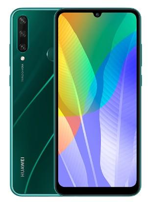 HUAWEI Y6P handphone murah terbaik