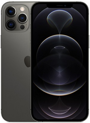 iPhone 12 Pro Max smartphone kamera terbaik