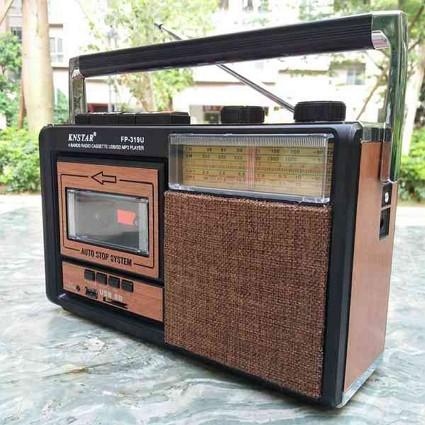 radio klasik hadia untuk ibu