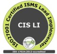 ISO27001 Certified ISMS Lead Implementer