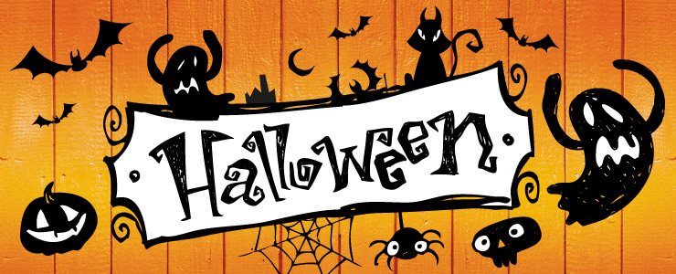 Halloween - Le Marketing de la Peur - Info Service Client