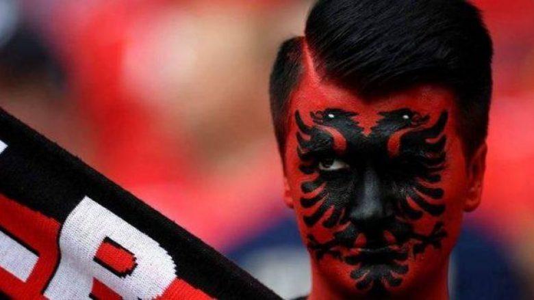 Flamurit Shqiptar Stema E