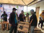 Tiga Kelompok Tani Terima Bantuan Mesin Pompa Air Dari Syahar