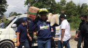 RMS Perintahkan Kader NasDem Sulsel Bergerak Bantu Korban Bencana Lutra