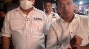 Wow ! Rahmat Gobel Dukung Penuh Syahar Maju di Pilkada Sidrap