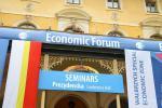 Walka ze smogiem na Forum Ekonomicznym w Krynicy (VIDEO i ZDJĘCIA)