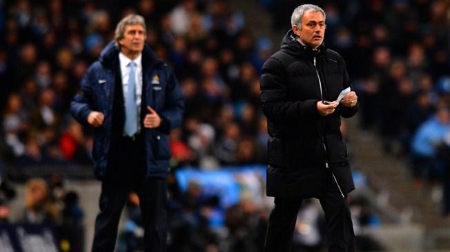 Pellegrini ne décolère pas contre Mourinho