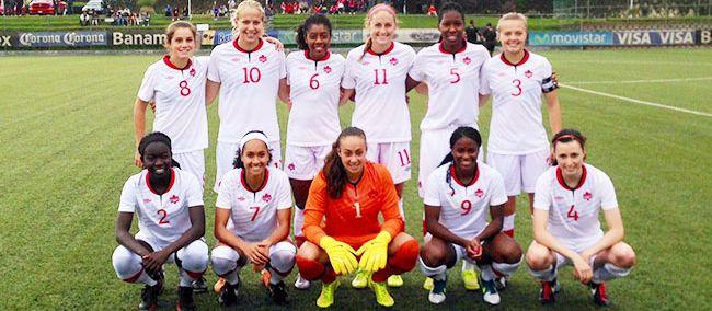 L'équipe féminine U-20 livre une bonne performance malgré la fatigue et l'altitude